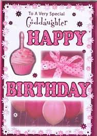 13 goddaughter birthday wishes greetings images wall4k com