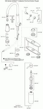 Kitchen Sink Faucet Parts Diagram Faucet Design Bathroom Faucets Beautiful Sink Faucet Parts