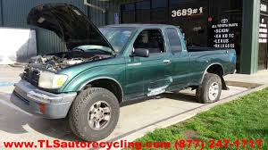 all toyota 1999 toyota tacoma parts parting out stock 4024br 60 savings on