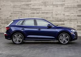 first look 2018 audi q5 testdriven tv