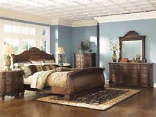 bedroom sets ashley furniture ashley furniture bedroom furniture sets ebay