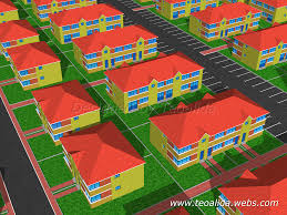 architecture housing design teoalida website terraced mixed floor