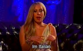 Growing Up Italian Australian Memes - 38 problems every italian kid knows