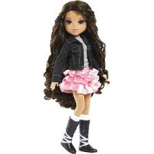 moxie girlz holiday doll sophina 919 dolls homeshop18