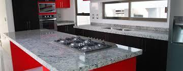 Super 20 Cozinhas modernas com balcões de mármore e granito &EY54