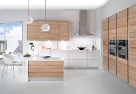 cuisine tendance bois kitchens