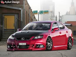 lexus is 250 body kit lexus is f by aykutfiliz on deviantart