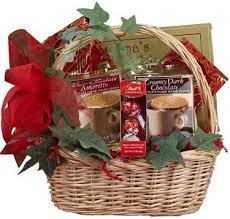 christmas gift basket ideas gift baskets for christmas learntoride co