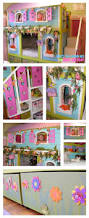 girls house bunk bed 36 best dim house bunk bed for my princesses images on pinterest