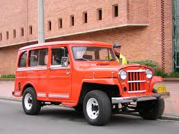 jeep wagon for sale 1963 jeep wagoneer information and photos momentcar