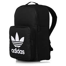 adidas classic trefoil backpack light pink adidas originals classic trefoil backpack black free uk delivery