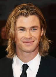 mens middle parting hairstyle 15 most sexy long hairstyles for men