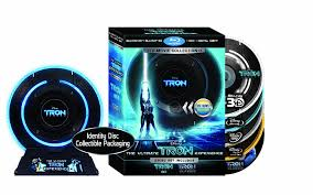 amazon tron legacy tron original classic disc
