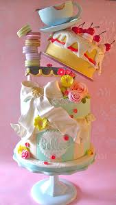 cakes by lynette