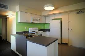 Efficient Apartment Nmsu Chamisa Ii Housing Achieves Leed Gold Status Article Nmsu