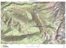Mt Washington Trail Map by Maps And Gps Tracks U2013 Nw Adventures Maps U0026 Gps Tracks