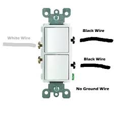 double light switch wiring wire a double light switch rocker experience portray skewred