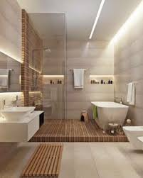 Luxury Shower Designs Demonstrating Latest Trends In Modern - Modern bathroom interior design