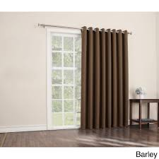 Pinch Pleat Curtains For Sliding by Sheer Patio Curtains Tags Curtains Over Sliding Glass Doors