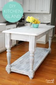 Build Kitchen Island Table by Diy Kitchen Island Table Rigoro Us