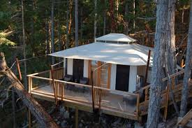 the 27 most gorgeous u201cglamping u201d locations around the world brit co