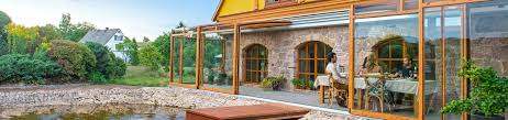 Sunrooms Patio Enclosures Patio Enclosure Corso Premium Innovative Sunroom Sunrooms