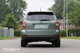 customized subaru forester test whip 2014 subaru forester 2 5i and 2 0 xt