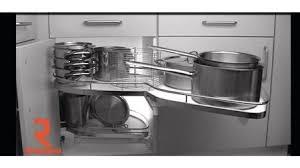 armoire en coin cuisine systèmes de rangement pour armoires de coin quincaillerie richelieu