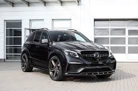 mercedes benz jeep custom mercedes benz gle 63 gets inferno tuning kit from topcar looks