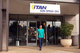 Fort Collins Spray Tan Celebrate Itan U0027s 14th Anniversary Itan Sun Spray Spa