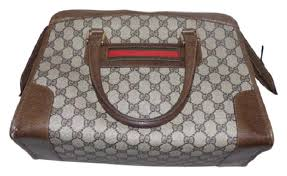 extra large l shades gucci large logo print satchel designer purses shades of brown with