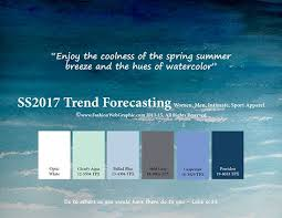 aw2017 2018 trend forecasting on pantone canvas gallery ss2017 trend forecasting on pantone canvas gallery trends color 17