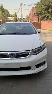 honda civic 2013 oriel auto for sale in lahore cars pakwheels
