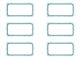 iheart organizing free printables
