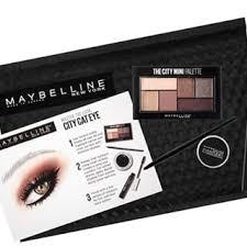 makeup kits makeup gifts maybelline