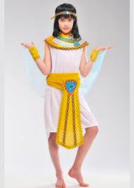 Egyptian Halloween Costumes Kids Cleopatra Egyptian Costume