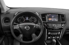 2017 nissan pathfinder pearl white new 2017 nissan pathfinder price photos reviews safety