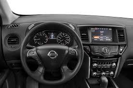nissan highlander interior new 2017 nissan pathfinder price photos reviews safety