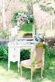 dreamy spring wedding inspiration in pretty a peach u0026 powder