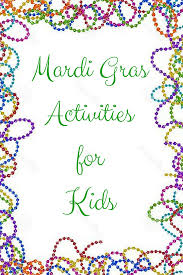 free printable mardi gras coloring pages