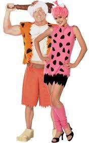 Flinstone Halloween Costume Bam Bam Rubble U0026 Pebbles Flintstone Combination Simply Fancy Dress