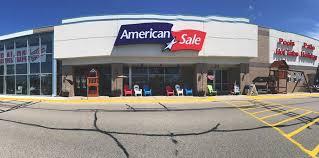 american sale lake zurich store american sale