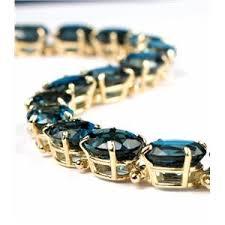 blue topaz bracelet gold images B003 london blue topaz gold bracelet sylvarocks aspx