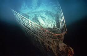 rms sailing from southampton titanic before and after pictures