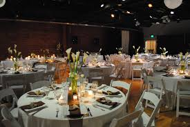 wedding rentals seattle velocity center events by blue ribbon