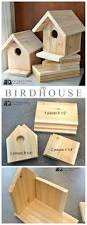 Cool Woodworking Projects For Beginners by Diy Birdhouse Diy Birdhouse Birdhouse And Bird Houses