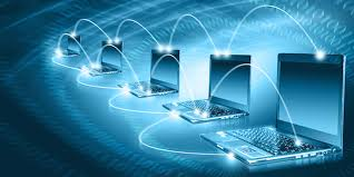 network cost saving and scalability through virtualization