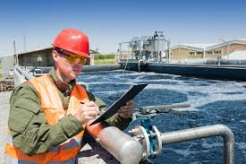 wastewater treatment plant operators and technicians job title