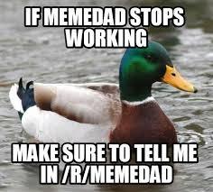 Meme Dad - meme dad