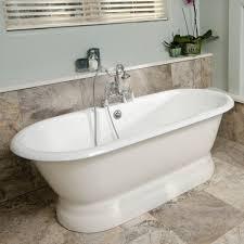 Freestanding Bath Tub Brilliant Freestanding 60 Inch Tub 60 Inch Freestanding